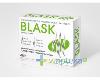 BLASK 0,5g 60 tabletek