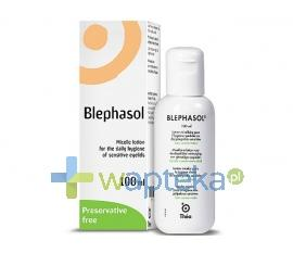 Blephasol płyn 100 ml