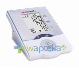 Ciśnieniomierz automatyczny Accumed AW150f