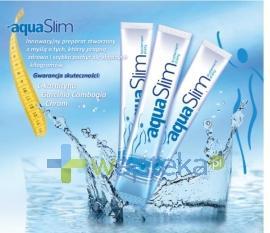 Aqua Slim 1 saszetka 10g
