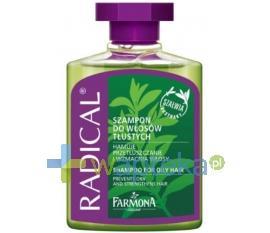 FARMONA RADICAL Szampon do włosów tłustych 300ml