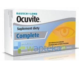 Ocuvite R Complete 60 kapsułek STARA KARTA