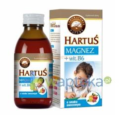 Hartuś magnez syrop 150 ml