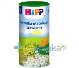 HIPP Herbatka ułatwiająca trawienie 200 g