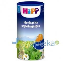 HIPP Herbatka uspokajająca 200 g