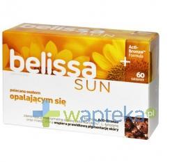 Belissa Sun 60 drażetek