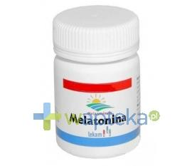 Melatonina 1 mg 90 tabletek