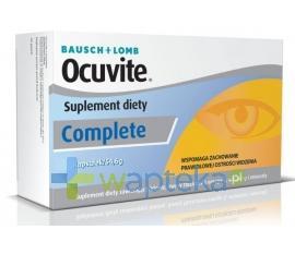 Ocuvite Complete 30 kapsułek