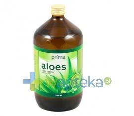 Aloes Prima Bio Medica sok 1000 ml