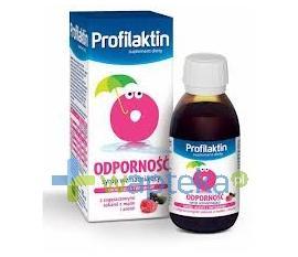 Profilaktin Odporność syrop 115 ml