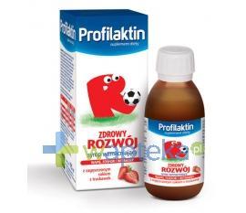 Profilaktin Zdrowy Rozwój syrop 115 ml