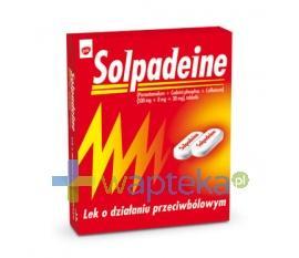 Solpadeine 12 tabletek USTAWA!