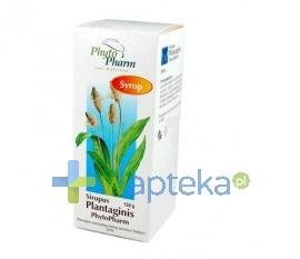 Syrop Plantago Lanceolata 150 ml