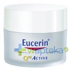 EUCERIN Q10 ACTIVE Krem przeciwzmarszczkowy na dzień 50 ml