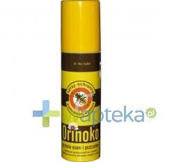 ORINOKO spray ochronny przeciw osom i pszczołom 90ml