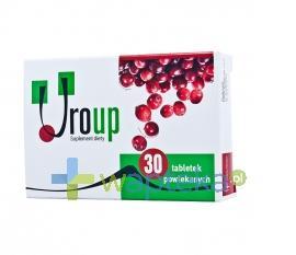 Uro Up 30 tabletek
