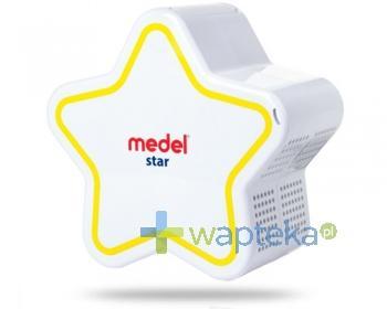 Medel Star inhalator dla dzieci 1 sztuka