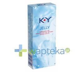 Żel K-Y lubrykacyjny 50 ml