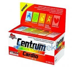 Centrum Cardio 30 tabletek