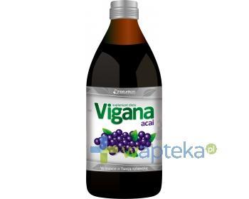 Vigana Acai sok 500 ml
