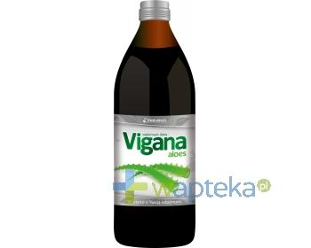 Vigana Aloes sok 1000 ml