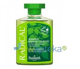 FARMONA RADICAL Szampon do włosów cienkich i delikatnych 300 ml