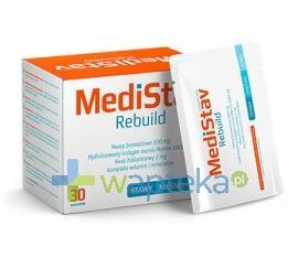 MediStav Rebuild granulat 30 saszetek