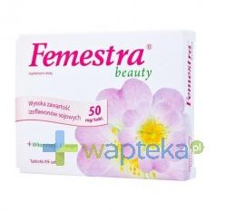 Femestra beauty 15 tabletek