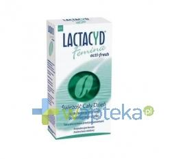 Lactacyd Famina Acti Fresh żel do higieny intymnej 200 ml