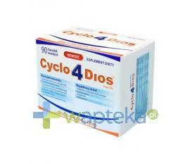 Cyclo 4 Dios 90 kapsułek