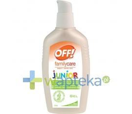OFF! Family Care Junior Gel 100 ml