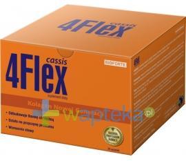 4 Flex cassis 30 saszetek
