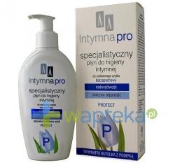 AA INTIMATE PRO Płyn do higieny intymnej PROTECT 200 ml