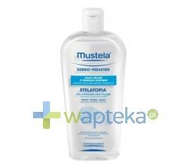 MUSTELA STELATOPIA Woda micelarna 400ml