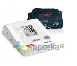 Ciśnieniomierz Medel Display Basic 1sztuka