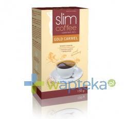 Slim Coffee Gold Carmel proszek 150 g