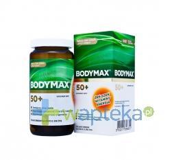 Bodymax 50+ 100 tabletek