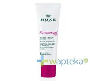 NUXE Nirvanesque Light emulsja-krem do skóry mieszanej 50 ml