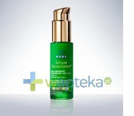 NUXE Nuxuriance Skoncentrowane serum przeciwzmarszczkowe przywracające gęstość skóry 30 ml