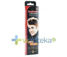 Śpiewająca szczoteczka do zębów Justin Bieber-żółta
