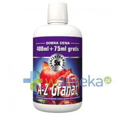 A-Z GRANAT sok 475 ml