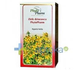 Zioła fix Ziele Dziurawca Phytopharm 2g 20 torebek