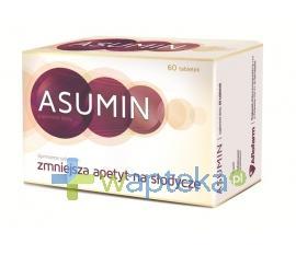 ASUMIN 60 tabletek