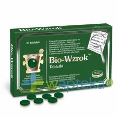 Bio-Wzrok 30 tabletek
