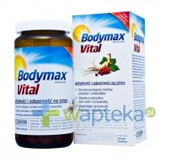 Bodymax Vital 100 tabletek