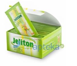 JELITON łupina nasienna babki jajowatej 18 saszetek