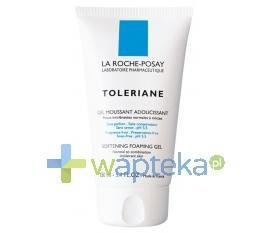 LA ROCHE TOLERIANE Żel oczyszczający do skóry wrażliwej 150 ml