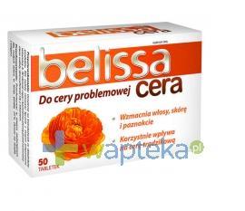 Belissa Cera 50 tabletek