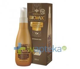 BIOVAX odżywka bez spłukiwania Argan Makadamia Kokos 200ml