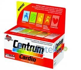 Centrum A-Z Cardio 60 tabletek